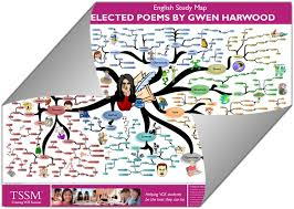 vce selected poems by gwen harwood study map selected poems by gwen harwood study map