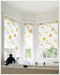 A shower curtain may be on the shorter side for your window, but you can  add a complementary fabric to it to lengthen.