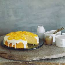 Lemon Drizzle Cake Recipe House Garden