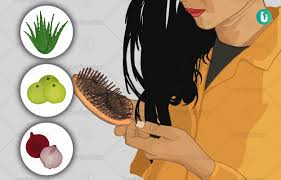 hair loss prevention and natural