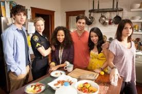 Alec Puro Scoring ABC Family's 'The Fosters'   Film Music Reporter