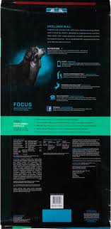 Purina Pro Plan Focus Adult Giant Breed Formula Dry Dog Food 34 Lb Bag