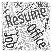 Stocker Job Description Resume From 164 Resumes Stock Vector