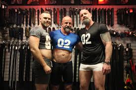 photo of mr s leather san francisco ca united states y