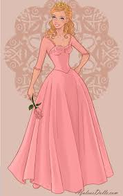 Barbie Princess Dress Design Princess Anneliese From Barbie As The Princess And The