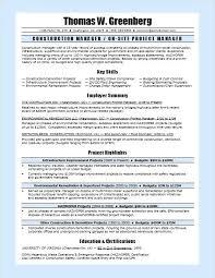 Restaurant Manager Resume Objective Sample Resume For Manager Restaurant Manager Resume Sample Sample
