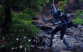 dota 2 phantom assassin cosplay river by qtcosplay on deviantart