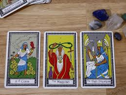 best questions to ask a tarot reader
