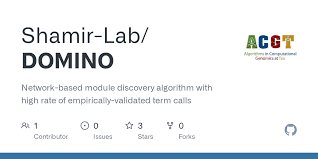 Nah buat anda yang penasaran dengan aplikasi cheat higgs domino maka anda secepatnya langsung men download higgs domino mod apk di bawah ini, setelah itu kalian instal seperti biasa dengan mengaktifkan sumber tak. Github Shamir Lab Domino Network Based Module Discovery Algorithm With High Rate Of Empirically Validated Term Calls