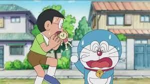 Doraemon Intro