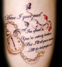 Inspirational Tattoo Quotes Awesome 48 Inspirational Tattoo Quotes Art And Design