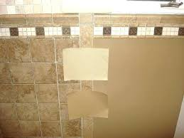 can you paint ceramic bathroom tile how to paint ceramic bathroom tiles painting old bathroom tile