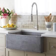 30 x 18 farmhouse kitchen sink