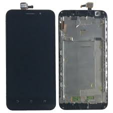 Asus Z010d Lcd Light Jumper Cellcare Asus Zenfone Max Zc550kl Z010d Lcd Touch Screen Digitizer With Frame
