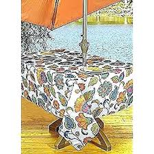 round outdoor tablecloth outside tablecloth rectangle outdoor tablecloth with umbrella hole outdoor tablecloth round outdoor tablecloth
