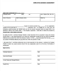 Loan Repayment Contract Free Template Gorgeous Loan Repayment Agreement Template Gradyjenkinsco