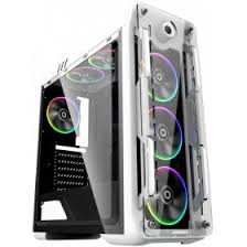 <b>Корпус GameMax</b> G510WT <b>Optical</b> White в интернет-магазине ...