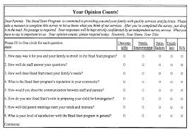 Example Of Survey Form sample survey Ninjaturtletechrepairsco 1