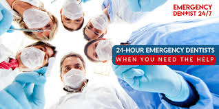 emergency 24 hour dentist near you 24
