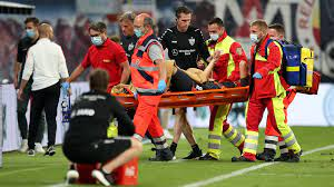 Schulterverletzung: Stuttgarts Stürmer Kalajdzic fällt lange aus - Fussball  - SWR Sport