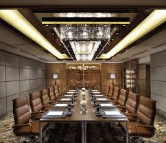 office meeting room design. the ritzcarlton hong kong emerald meeting room office meetings design