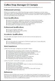 Resume Examples For Executives Sample Resume For An Office Manager ...