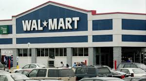 Slow Pursuit Police In South Carolina Chase Man Driving Walmart