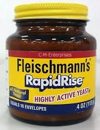 Image result for jar yeast