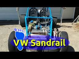 sand rail wiring project part 1 sand rail wiring project part 1