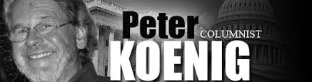 Image result for Peter Koenig