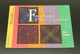 Quilting Possibilities...Freehand Filler Patterns &  Adamdwight.com