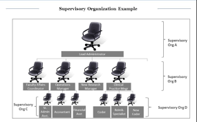 Workday Hcm Supervisory Orgs And Staffing Models