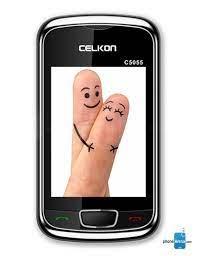 Celkon C5055 specs - PhoneArena