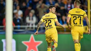 Dortmund v Club Brugge facts | UEFA Champions League