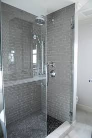 grey shower surround contemporary bathroom enviable designs grey shower tile s17 shower