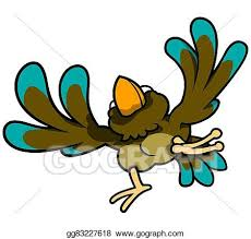 flying sparrow clipart. Fine Flying Flying Sparrow With Clipart C