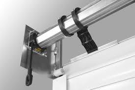 gliderol roll a glide insulated roller garage door