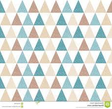 Triangle Pattern Background Cute Background Triangle Pattern