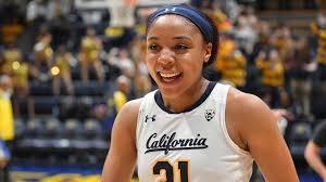 Kristine Anigwe - Women's Basketball - University of California Golden  Bears Athletics