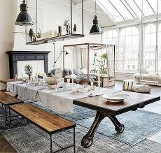 Interior Design Decoration Home Decor Loft Modern Industrial Custom Modern Industrial Home Decor Decor