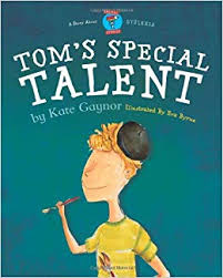 tom s special talent dyslexia moonbeam book award winner 2009 special stories series 2 kate nor 9780956175106 amazon books