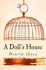 comparative english essay sample on a doll s house and othello  a doll s house
