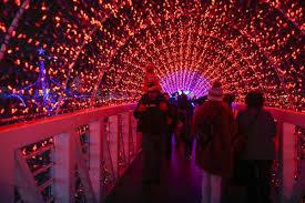 Christmas Lights In Tulsa Ok 2018 John Klein Lighting Rhema For Annual Christmas Display Is