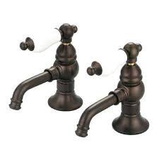 bronze widespread bathroom faucet 8 in widespread 2 handle basin bathroom faucet in oil rubbed