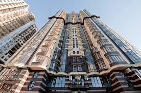 Жилой застой В Киеве резко упал спрос на недвижимость Новое Время В Киеве рухнул рынок недвижимости