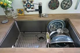 Kitchen Dish Drainer Rack Building A Tiny House Simply Enough