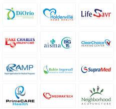 medical logos design medical logo designs by designvamp for 39