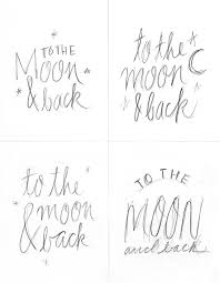 brush lettering. modern brush lettering tips for beginners from fine day press / oh so beautiful paper i