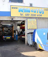 the plete car and van service
