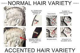 1967 Kennedy Half Dollar Value Chart 1964 P Normal Hair Vs Accented Hair Kennedy Half Dollar